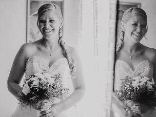 le nozze di Deborah e Fabio 3
