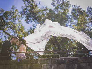 Le nozze di Melissa e Pio 3