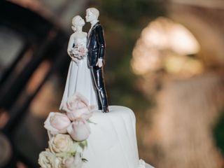 Le nozze di Laura e Ivan 2