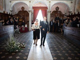 Le nozze di Valeria e Xavier 2