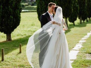 Le nozze di Giulia e Zeno