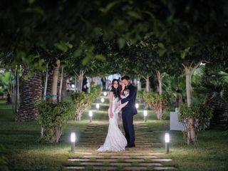 Le nozze di Rossella e Francesco