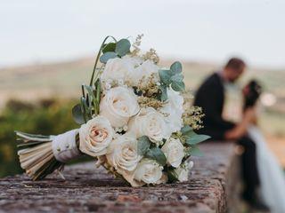Le nozze di Matteo e Danisa