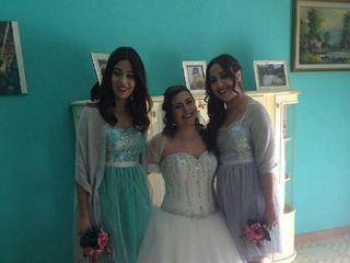 Le nozze di Annalisa e Antonio 1