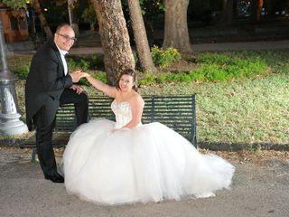 Le nozze di Annalisa e Antonio
