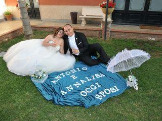 Le nozze di Annalisa e Antonio 2