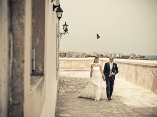 Le nozze di Olimpia e Stefano 2