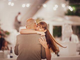 Le nozze di Walter e Antonella