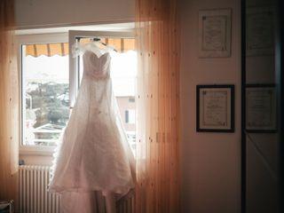Le nozze di Ambra e Stefano 2