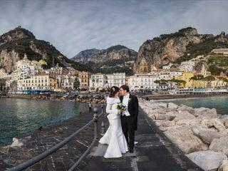 Le nozze di Alessia e Carmine