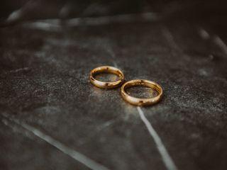 Le nozze di Ilaria e Vinicio 3