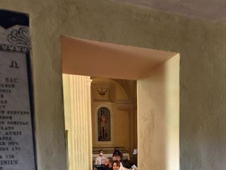Le nozze di Saverio e Paola 3
