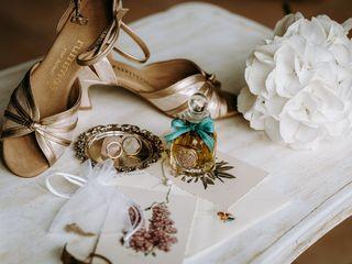 Le nozze di Carla e Francesco 2
