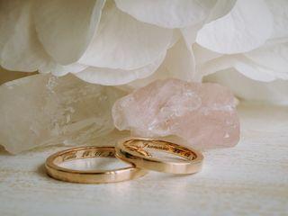 Le nozze di Carla e Francesco 3