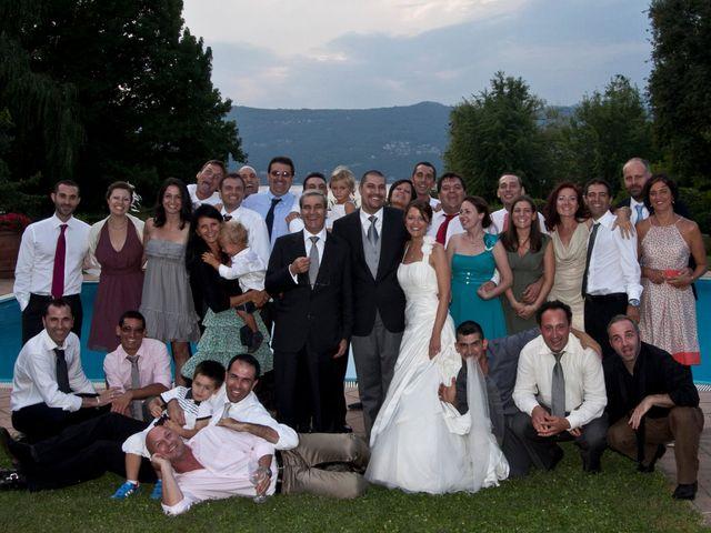 Il matrimonio di Concetta e Giovanni a Solaro, Milano 5