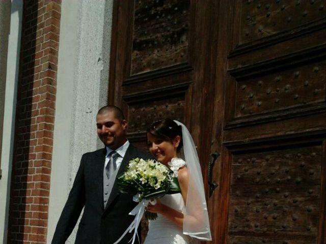 Il matrimonio di Concetta e Giovanni a Solaro, Milano 6