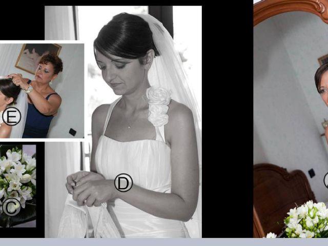 Il matrimonio di Concetta e Giovanni a Solaro, Milano 7
