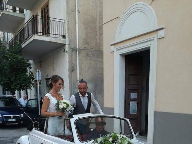 Il matrimonio di Mauro e Manuela a Capo d'Orlando, Messina 1