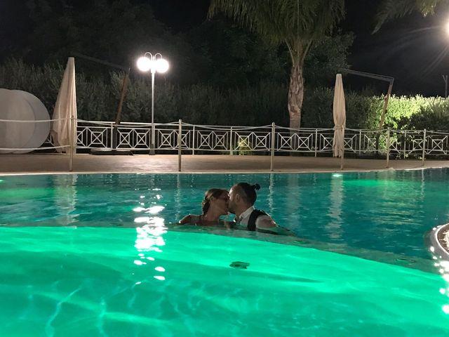 Il matrimonio di Mauro e Manuela a Capo d'Orlando, Messina 2