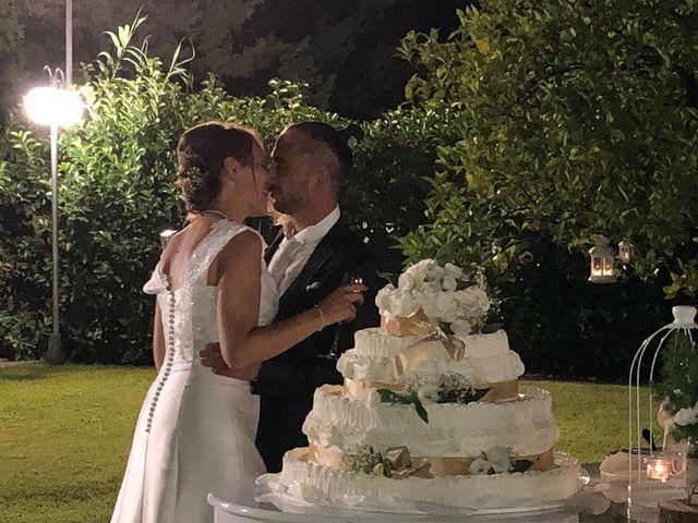 Il matrimonio di Mauro e Manuela a Capo d'Orlando, Messina 4