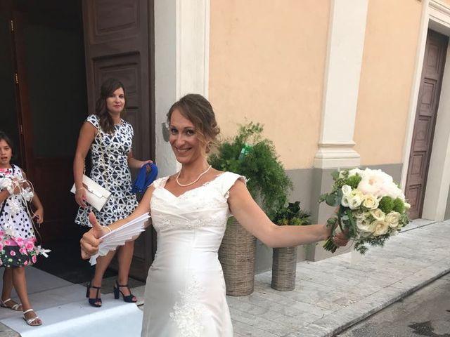 Il matrimonio di Mauro e Manuela a Capo d'Orlando, Messina 5