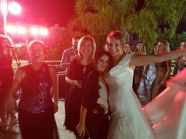 Il matrimonio di Mauro e Manuela a Capo d'Orlando, Messina 6