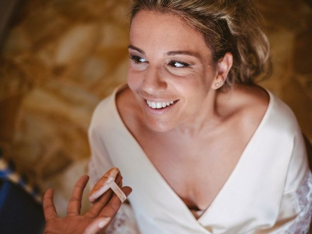 Il matrimonio di Jean e Ylenia a Celle Ligure, Savona 6