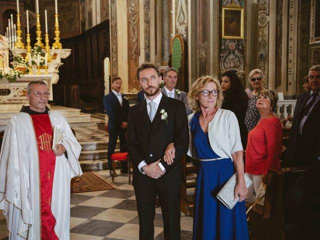 Il matrimonio di Jean e Ylenia a Celle Ligure, Savona 19