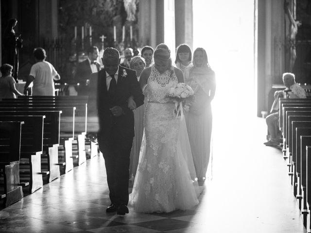 Il matrimonio di Jean e Ylenia a Celle Ligure, Savona 20