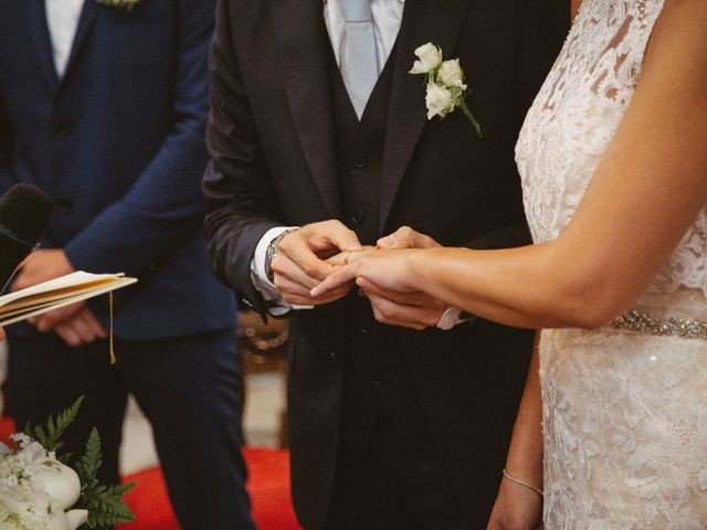 Il matrimonio di Jean e Ylenia a Celle Ligure, Savona 21