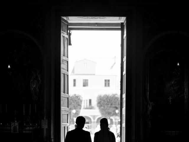 Il matrimonio di Jean e Ylenia a Celle Ligure, Savona 23