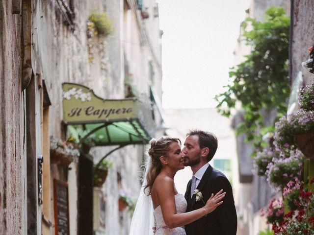 Il matrimonio di Jean e Ylenia a Celle Ligure, Savona 26