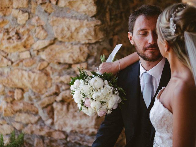Il matrimonio di Jean e Ylenia a Celle Ligure, Savona 27