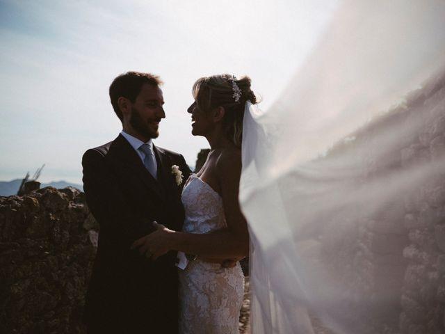 Il matrimonio di Jean e Ylenia a Celle Ligure, Savona 28