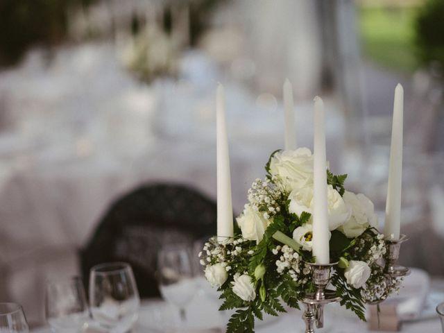 Il matrimonio di Jean e Ylenia a Celle Ligure, Savona 32