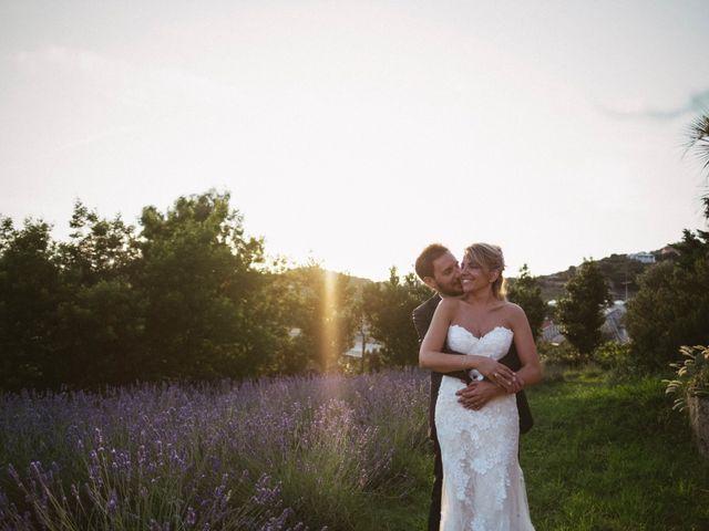 Il matrimonio di Jean e Ylenia a Celle Ligure, Savona 1