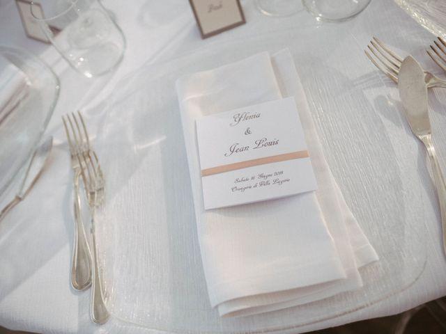 Il matrimonio di Jean e Ylenia a Celle Ligure, Savona 35