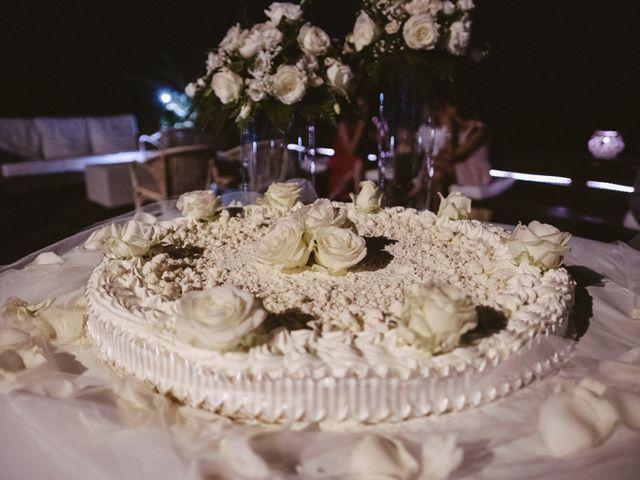 Il matrimonio di Jean e Ylenia a Celle Ligure, Savona 38