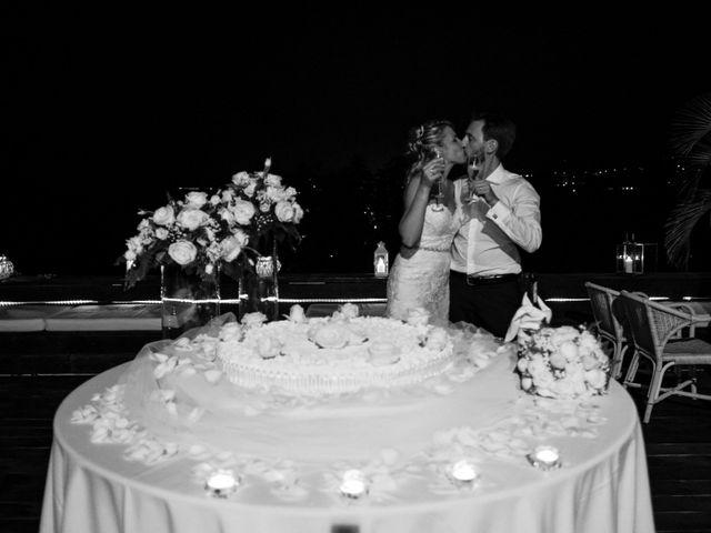 Il matrimonio di Jean e Ylenia a Celle Ligure, Savona 39