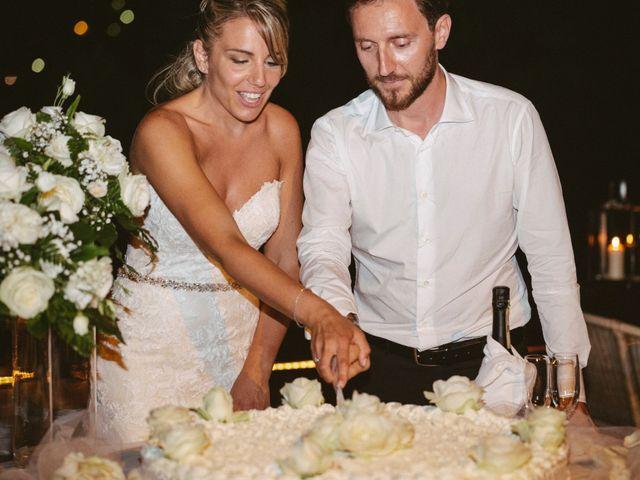 Il matrimonio di Jean e Ylenia a Celle Ligure, Savona 40