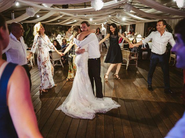 Il matrimonio di Jean e Ylenia a Celle Ligure, Savona 49