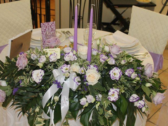 Il matrimonio di Giacomo  e Cristina  a Santhià, Vercelli 2