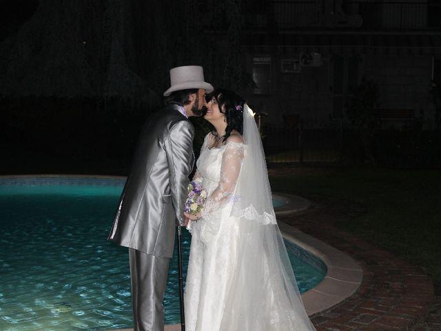 Il matrimonio di Giacomo  e Cristina  a Santhià, Vercelli 8