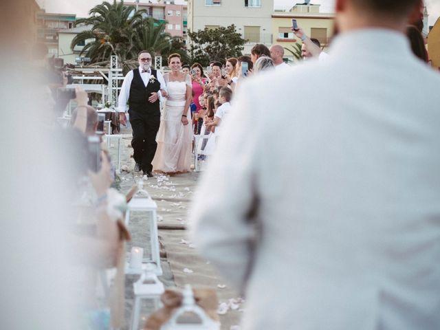 Il matrimonio di Alessandro e Chiara a Albissola Marina, Savona 20