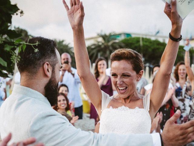 Il matrimonio di Alessandro e Chiara a Albissola Marina, Savona 21