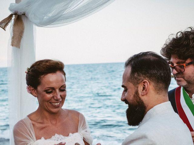 Il matrimonio di Alessandro e Chiara a Albissola Marina, Savona 22