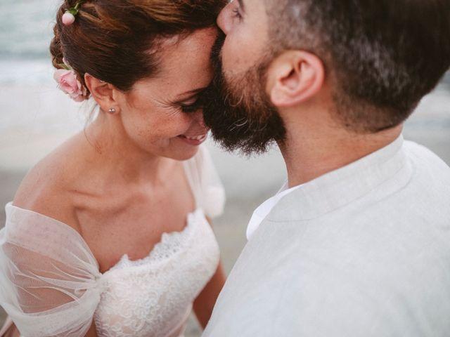 Il matrimonio di Alessandro e Chiara a Albissola Marina, Savona 25