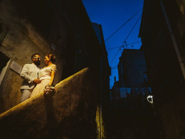 Il matrimonio di Alessandro e Chiara a Albissola Marina, Savona 29