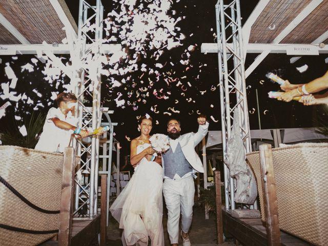 Il matrimonio di Alessandro e Chiara a Albissola Marina, Savona 30