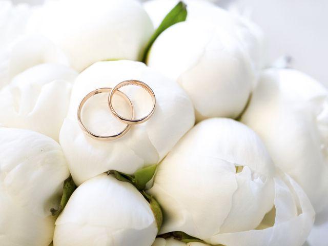 Il matrimonio di Andrea e Jennifer a Caronno Pertusella, Varese 10